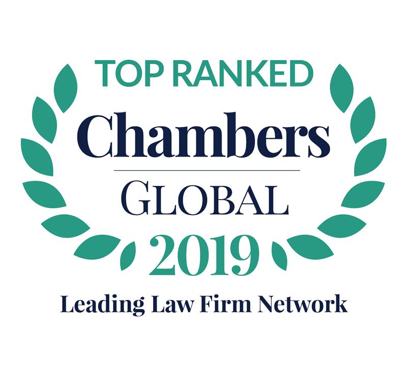 Best Global Aviation Law Network 2019